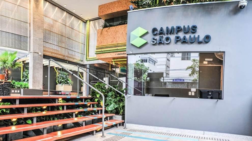 Google Campus São Paulo abre suas portas na próxima segunda-feira 4
