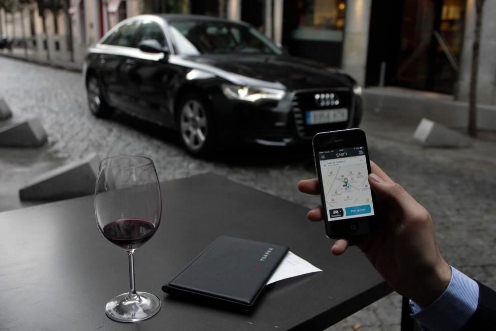 viaja cabify - Com tarifação por distância, Cabify começa a funcionar em São Paulo