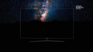 Samsung anuncia nova linha SUHD TV, mas controle remoto rouba a cena