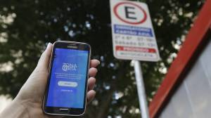 Zona Azul Eletrônica chega à cidade de São Paulo