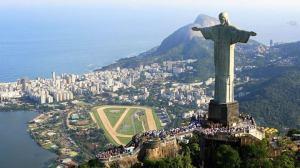 Cristo Redentor, maior ícone do Rio de Janeiro