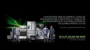 Eletrolar Show 2016: Varejistas de todo o Brasil apresentam suas novidades em eletrodomésticos 9