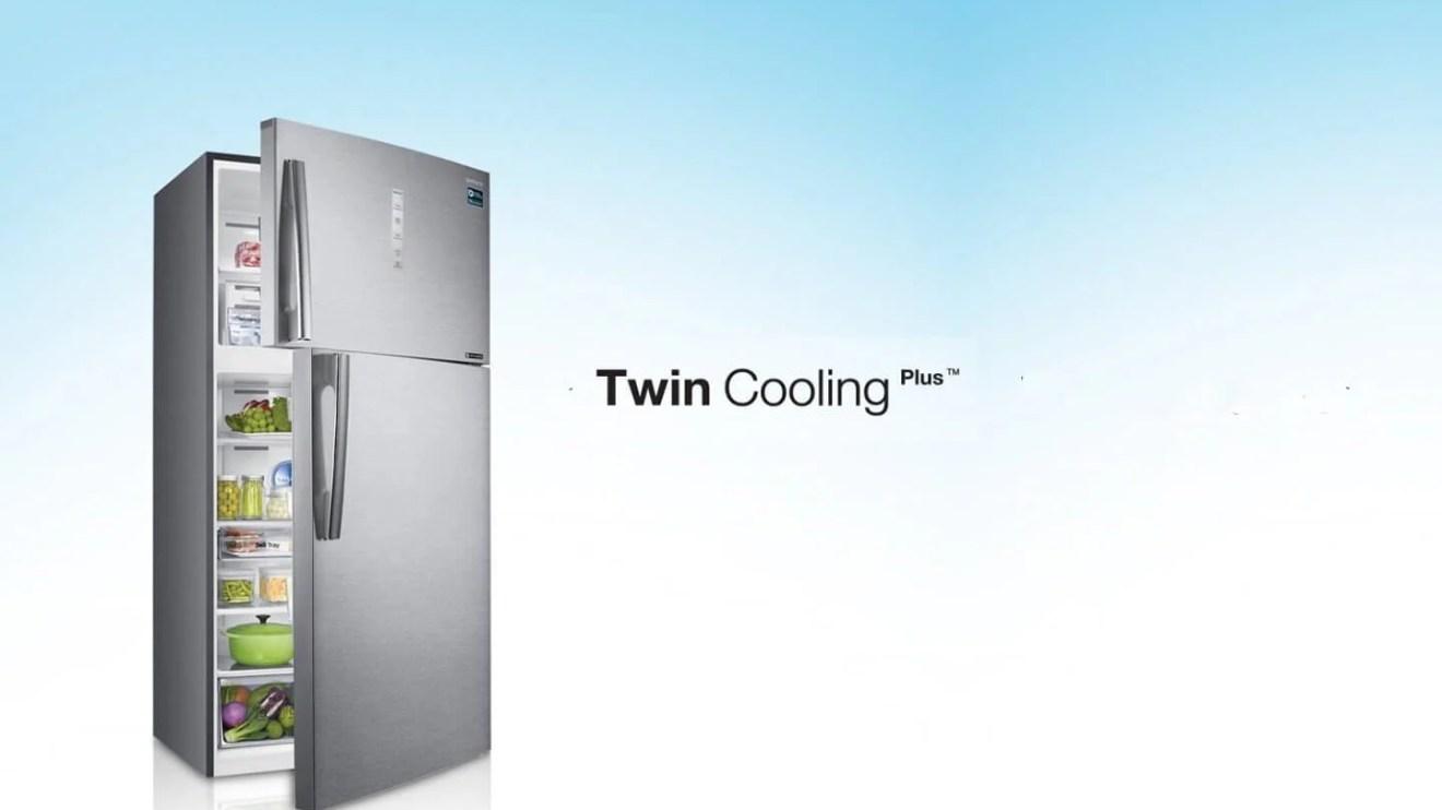 Twin Cooling Plus capa - Samsung lança linha de refrigeradores multifuncionais Twin Cooling Plus