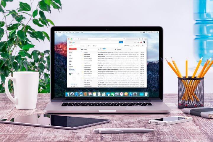 Tutorial: como importar e exportar contatos do Gmail e Outlook 5