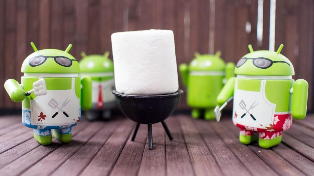 Atualização para Android Marshmallow: Confira os aparelhos contemplados 6