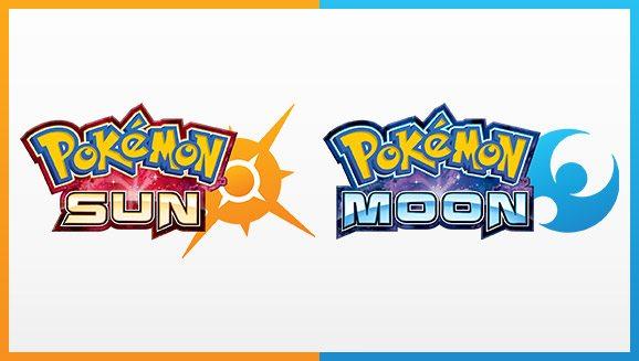 Descubra novos Pokémon em Sun & Moon
