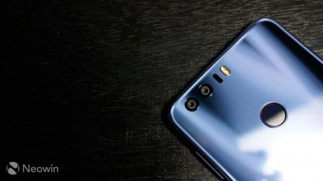 Huawei honor 8 4