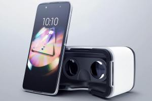 IDOL4 capa - Alcatel lança IDOL4 com óculos de realidade virtual no Brasil