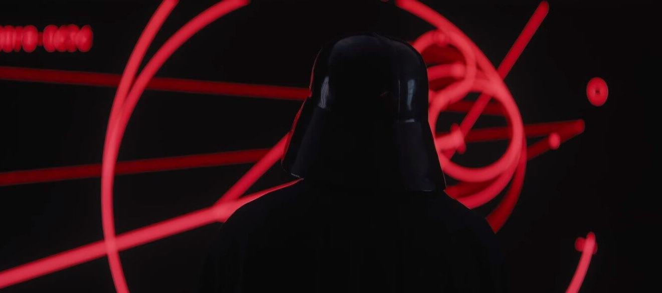 Screenshot 2 - Novo trailer de Rogue One: Uma História Star Wars traz Darth Vader