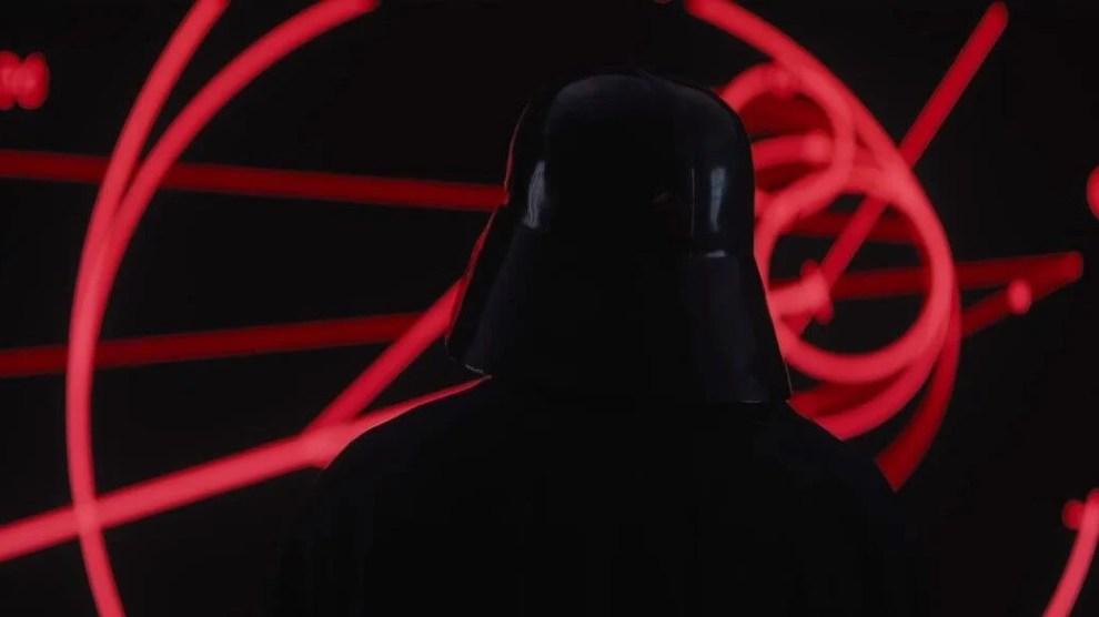 Novo trailer de Rogue One: Uma História Star Wars traz Darth Vader 7