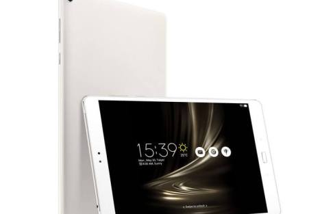 asus zenpad 3s 10 glacier silver - IFA 2016: Asus apresenta o Zenwatch 3, ZenBook 3, Transformer 3 e 3 Pro, Zenpad 3S 10 e ZenScreen