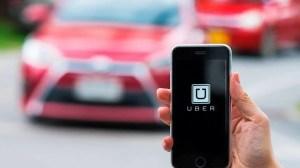 Expansão: Uber agora está disponível na cidade de Londrina