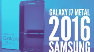 Análise do Galaxy J7 Metal, o intermediário estiloso da Samsung 7