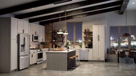 LG Studio Caput - Linha LG Studio traz novo conceito de cozinha para o mercado brasileiro