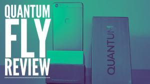 Review do Quantum Fly: Para o alto e avante 9