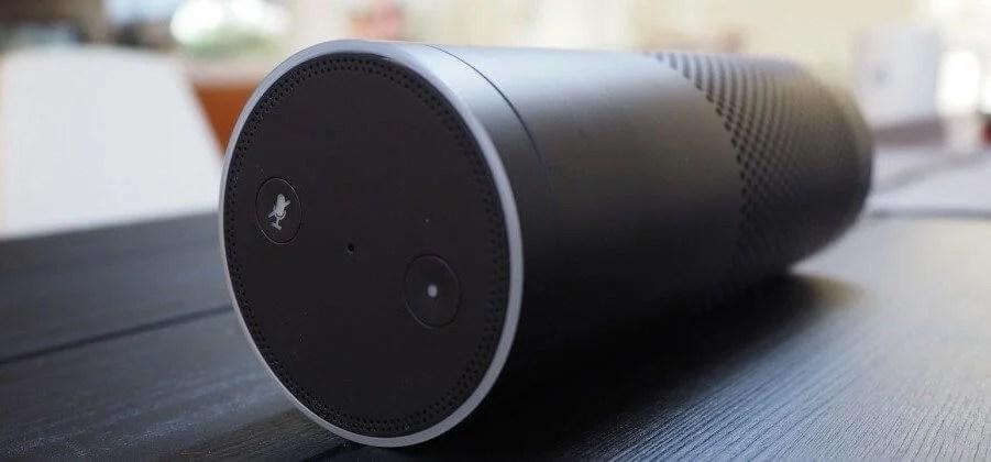 Apple trabalha em home speaker para rivalizar com Amazon Echo