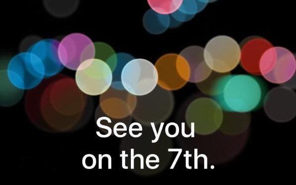 Estamos AO VIVO! Acompanhe o evento do iPhone 7 no Showmetech