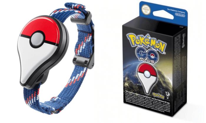 goplus 0 720x430 - Atualização traz novidades para Pokémon Go
