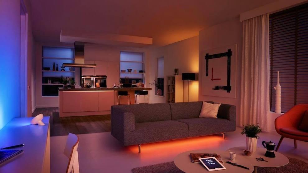 Philips lança segunda geração das lâmpadas HUE 5