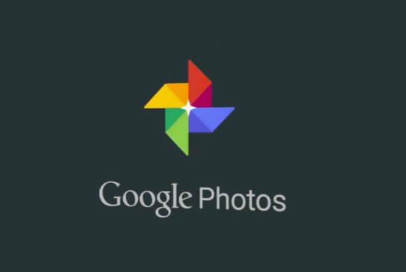 google fotos - capa