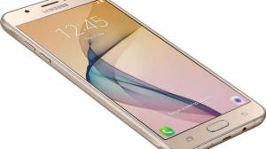 Smartphone Samsung Galaxy On8 branco