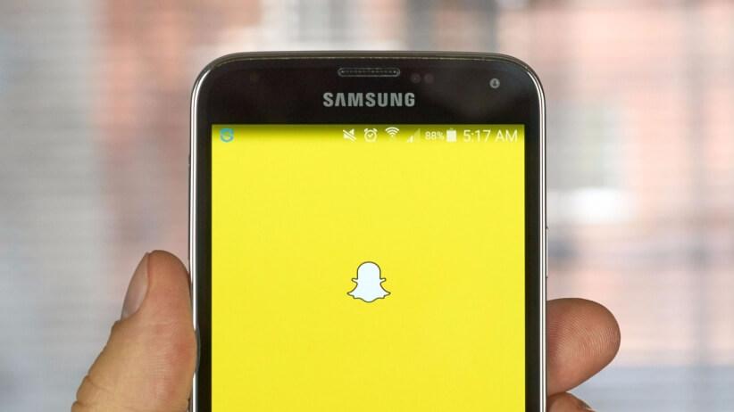 Balança, Snapchat! App ganha novo recurso para Android