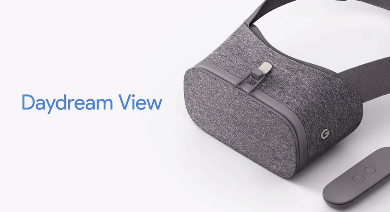 Daydream View Capa - Google apresenta o Daydream View para revolucionar a experiência VR