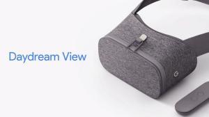 Google apresenta o Daydream View para revolucionar a experiência VR 18