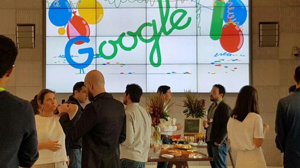 Google ajuda Pequenas e Médias empresas a prosperar na Web 3