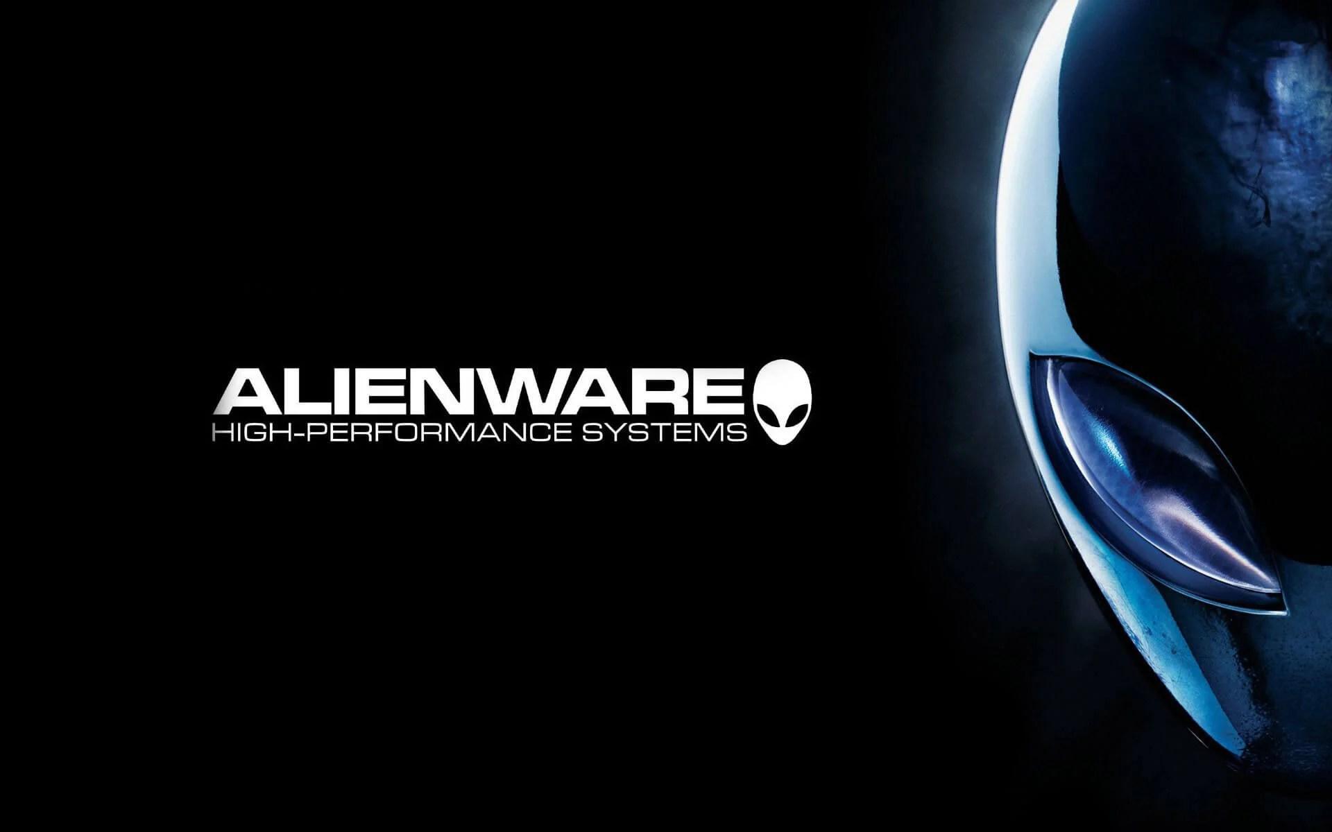 alienware logo pictures 20 spectacular - Dell atualiza Alienware no Brasil com série 10 de placas de vídeo NVIDIA