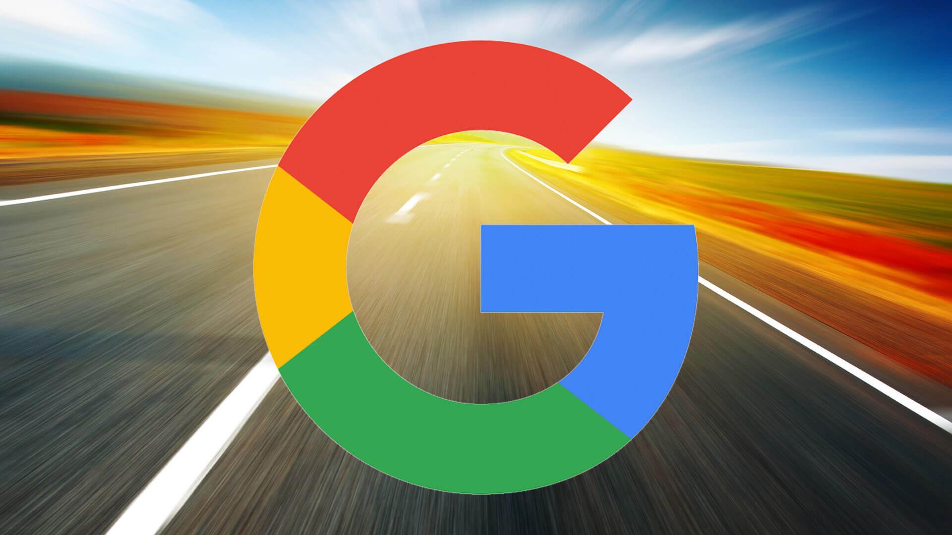 google amp fast speed travel ss 1920 - AO VIVO: Confira as Novidades do Google