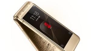 [Rumor] Samsung lançará o SM-W2017, um flip-phone top de linha por US$ 3000 13