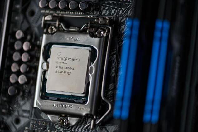 Sétima geração de processadores Intel (Kaby Lake) tem preços vazados 4