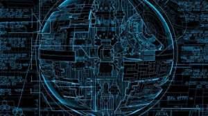 Imagem inédita de Rogue One revela os planos da Estrela da Morte 12