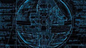 Imagem inédita de Rogue One revela os planos da Estrela da Morte 10