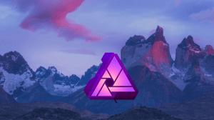 Affinity Photo, alternativa ao Photoshop, agora está disponível para Windows 8