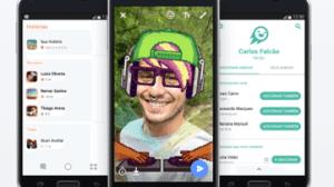 Facebook anuncia Flash, concorrente do Snapchat no Brasil 10