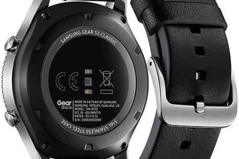 129974965 4GG - Review: Gear S3 Classic e Frontier, na corrida para o melhor smartwatch do ano