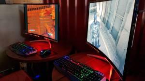 AOC apresenta sua nova linha de produtos para público gamer 7