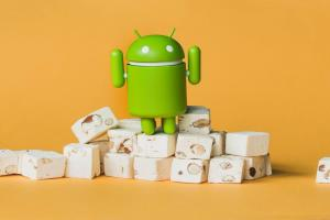 AndroidPIT Android N Nougat 2480 - Confira os melhores apps Android para começar 2017