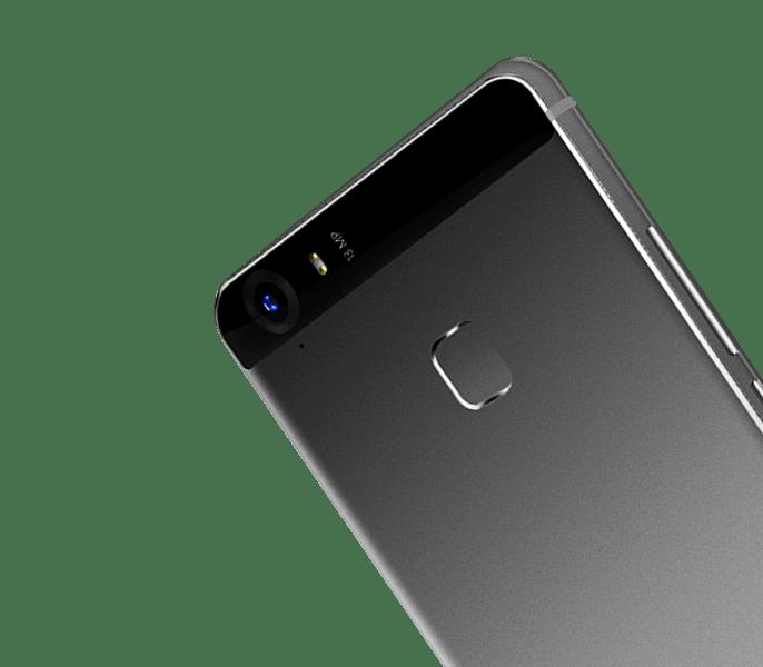 Conheça o Pi, smartphone da startup brasileira WisePlus 4