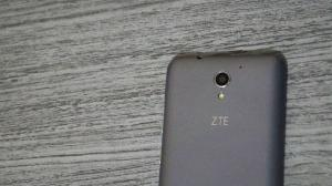 Review: ZTE Blade A510 8