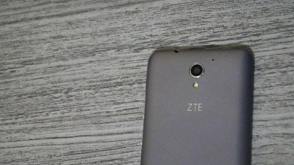 Review: ZTE Blade A510 6