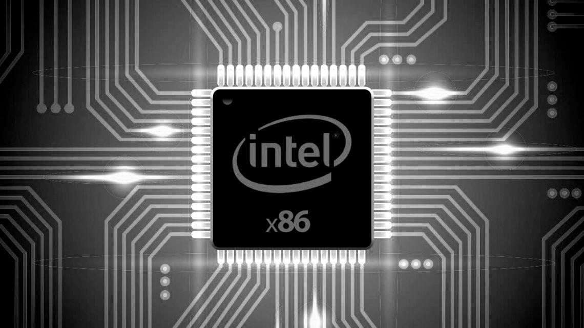 Intel New x86 uArch Featured Image 1140x641 - Intel pode abandonar a linha Core em 2019 em favor de uma nova arquitetura. Entenda