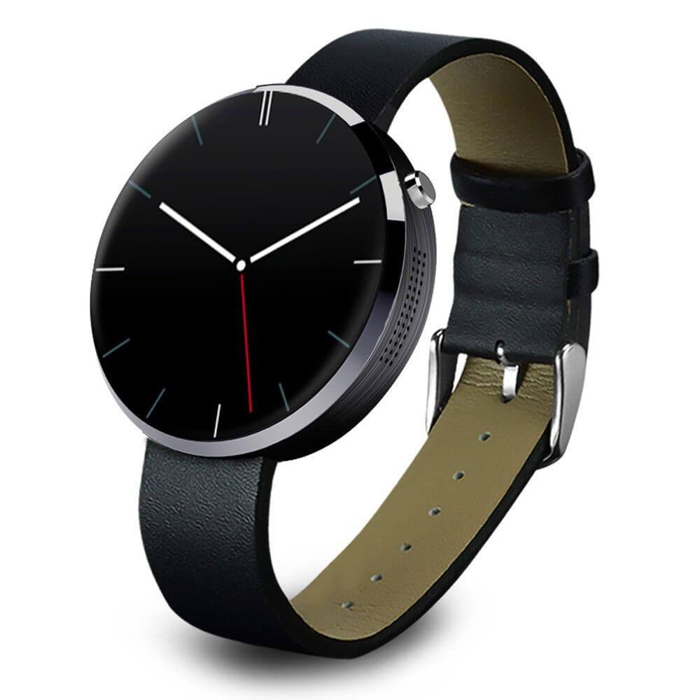 PA3437B 1 3329 4hfd - Review: Relógio Inteligente DM360 Smart Bluetooth Watch
