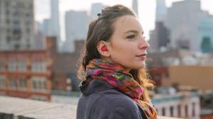 Financie isto: um fone de ouvido traduz o que você ouve 3