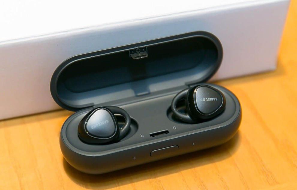Samsung gear IconX - Review: Samsung Gear IconX