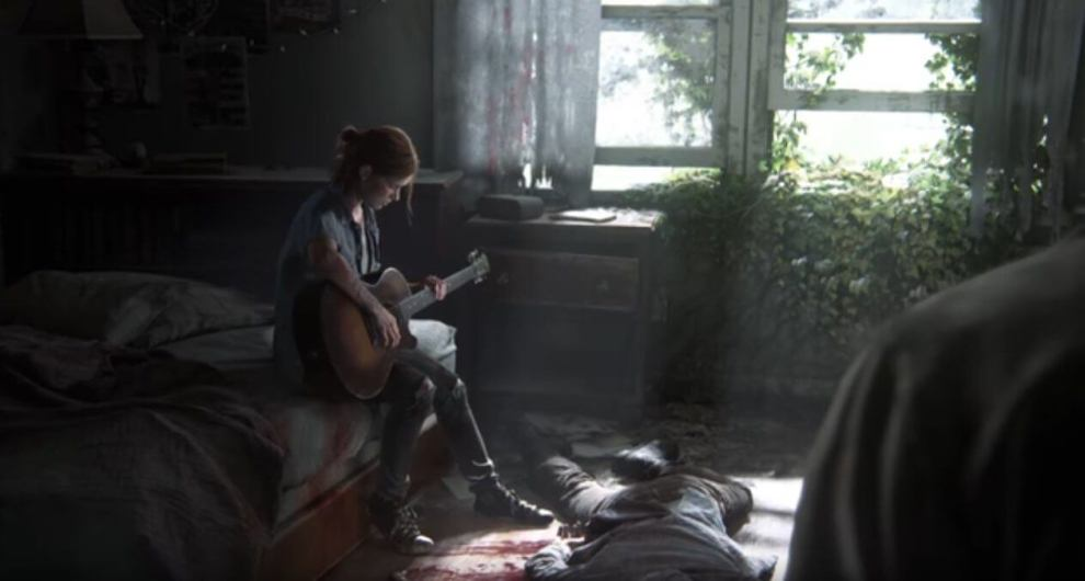 The Last of Us II - The Last of Us Parte II é confirmado na PS Experience 2016