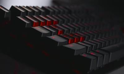 alloy fps1 - Review: Teclado mecânico HyperX Alloy FPS