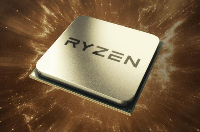 AMD Zen é 10 vezes mais buscado no Google que o Intel Kaby Lake. Entenda 5